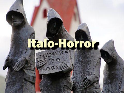 Italo-Horror Beitragsbild